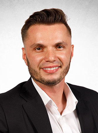 Justin Maze Campaign Manager for Diederich for Sheriff